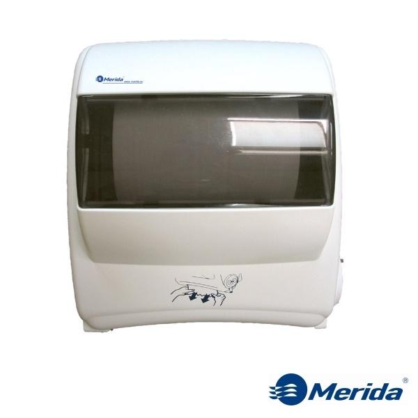 DRA04 Держатель рулонных полотенец MAXI автомат