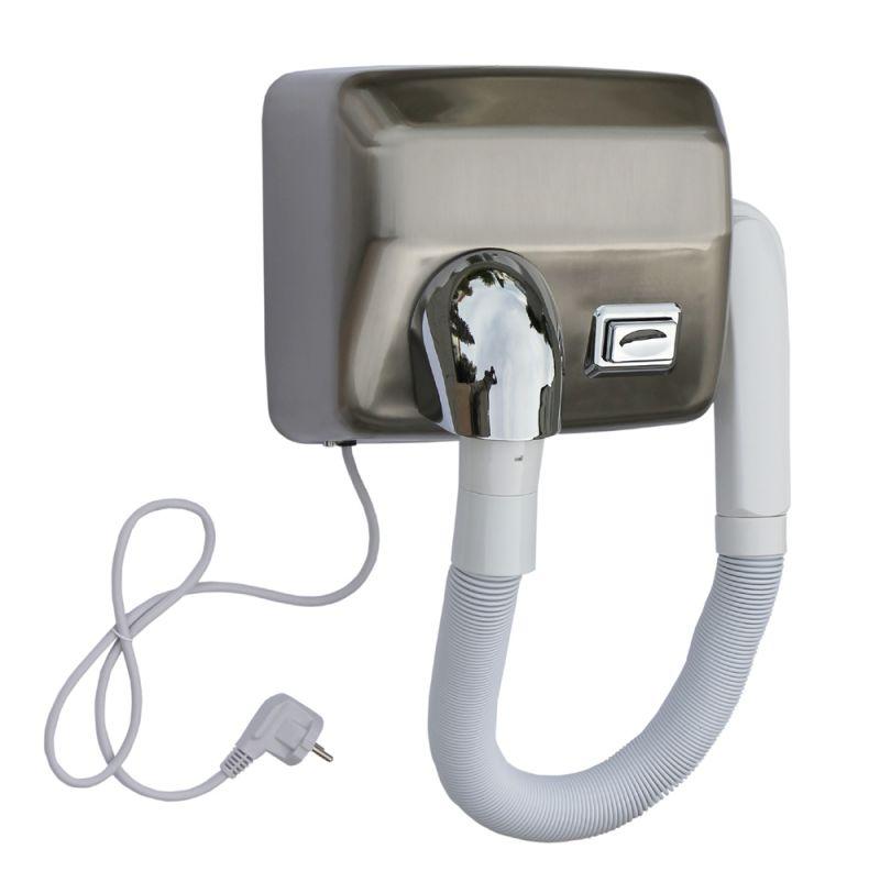 EIM501 Электросушка для волос матовая СЛОН