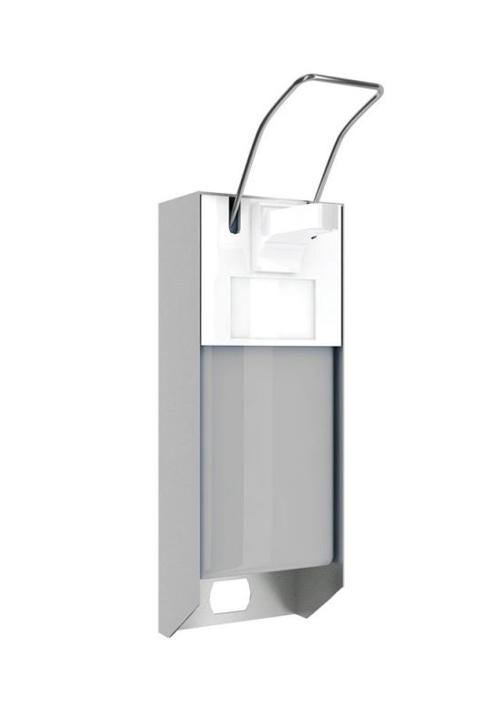 D9 Дозатор для дезинфицирующих жидкостей 500мл металл