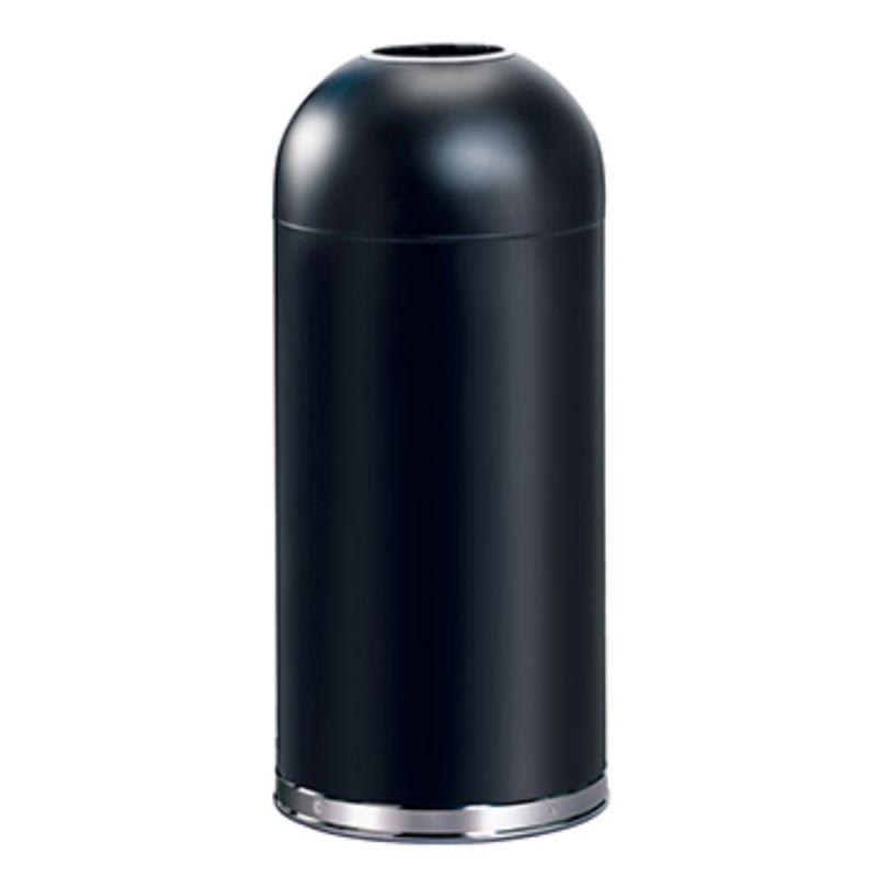 KIC101 Корзина черная металл 56,8л