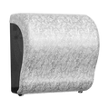 CUH353 Держатель бумажных полотенец в рулонах автомат Maxi Lux Cut UNIQUE PALACE LINE SPARK
