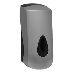 DUS251 Дозатор мыльной пены UNIQUE SILVER LINE SPARK