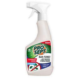 BATH FUNGI Средство с антимикробным эффектом для удаления плесени и грибка с активным хлором 0,5 спрей