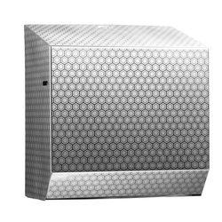 CDH301 Держатель бумажных полотенец в рулоне автомат MERIDA INOX DESIGN HONEYCOMB LINE MAXI