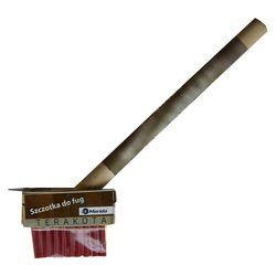 HRD701 Щетка для уборки внутри помещений (рукоятка 26см)