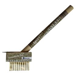HRD703 Щетка для уличной уборки (рукоятка 26см)