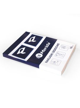 GP11 Одноразовые подкладки для сидений унитазов 100шт