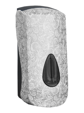 DUH253 Дозатор мыльной пены UNIQUE PALACE LINE SPARK