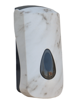 DUH259 Дозатор мыльной пены UNIQUE MARBLE LINE SPARK