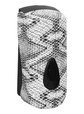 DUH261 Дозатор мыльной пены  UNIQUE LUXURY LINE SPARK
