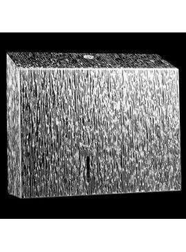 BDI202 Держатель туалетной бумаги MERIDA INOX DESIGN ICICLE LINE MAXI