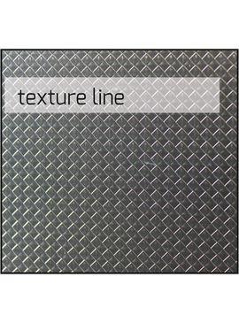 CDT301 Держатель рулонных полоенец автомат MERIDA INOX DESIGN TEXTURE LINE
