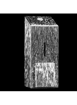 DDI201 Дозатор мыльной пены MERIDA INOX DESIGN ICICLE LINE